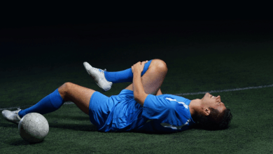 Photo of 10 Things We Can Do If We Get Sports Injury