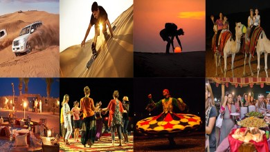 Photo of What to Do in Evening Desert Safari Dubai? (2020)