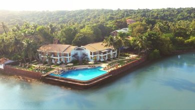 Photo of Goa's best luxury hotels: list of hotels with five stars