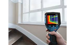 Photo of Best Thermal Imaging Cameras for home inspection.