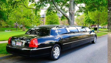 Photo of What Type of Services Limo Companies Offer?
