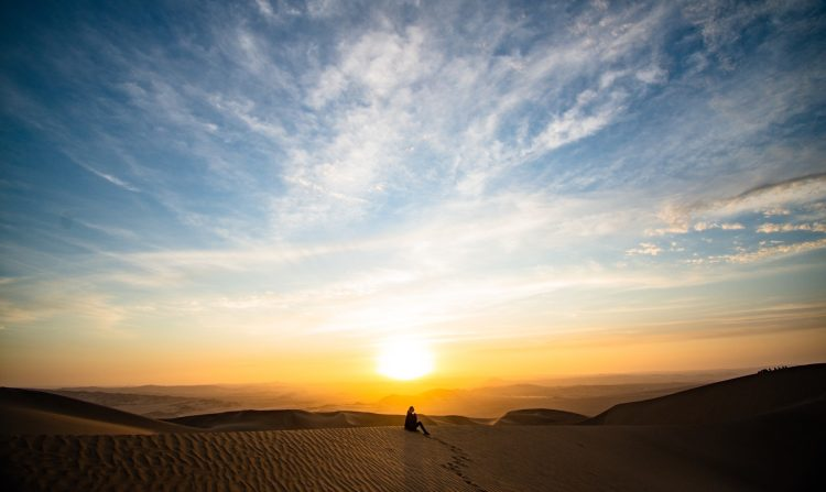 Morning Desert Safari Dubai