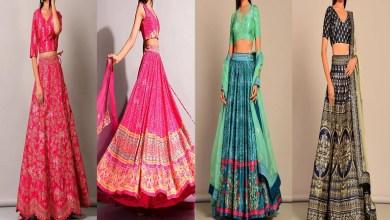 Photo of 10 Best Indian Bridal Wedding Lehenga Online In India