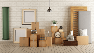 Photo of 4 tips to make your packing perfect