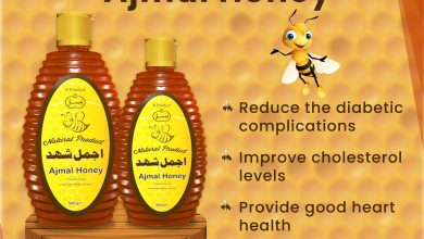 Photo of The Benefits of Honey in Health and Nutrition
