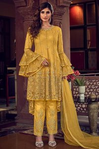 Comfortable Ethnic Dresses