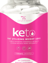 Photo of DivaTrim Keto Review – New Weight Loss Solution!