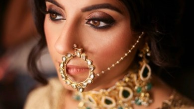 Photo of 10 Mesmerizing Eye Makeup Ideas For The Modern Bride