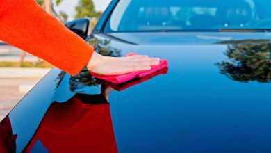Photo of Wash Your Car at Home or at Car Wash?