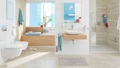 Photo of Enhance the Glam Proportion of Your Bathroom with the Best Bathroom Sanitaryware Fittings