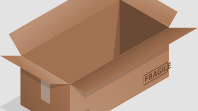 Photo of Importance of Cardboard Boxes and Where to Buy Them