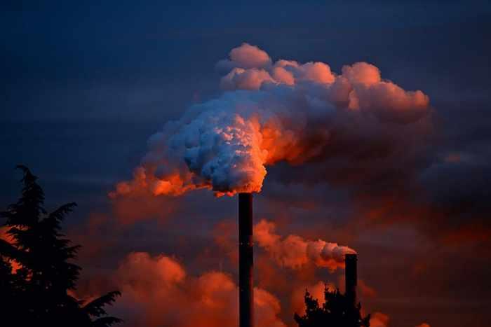 carbon monoxide detector australia