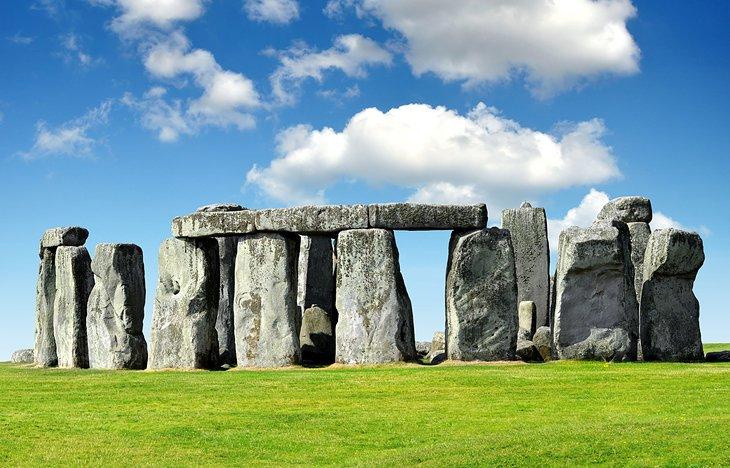 British tourist destination