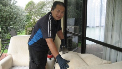 Photo of Things to Consider Before Hiring a Commercial Cleaner