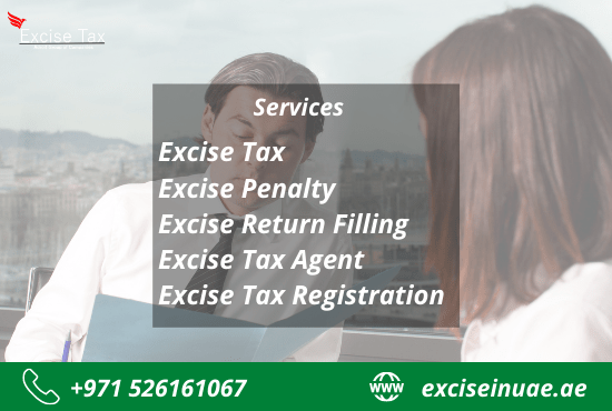 Excise Tax Agent UAE