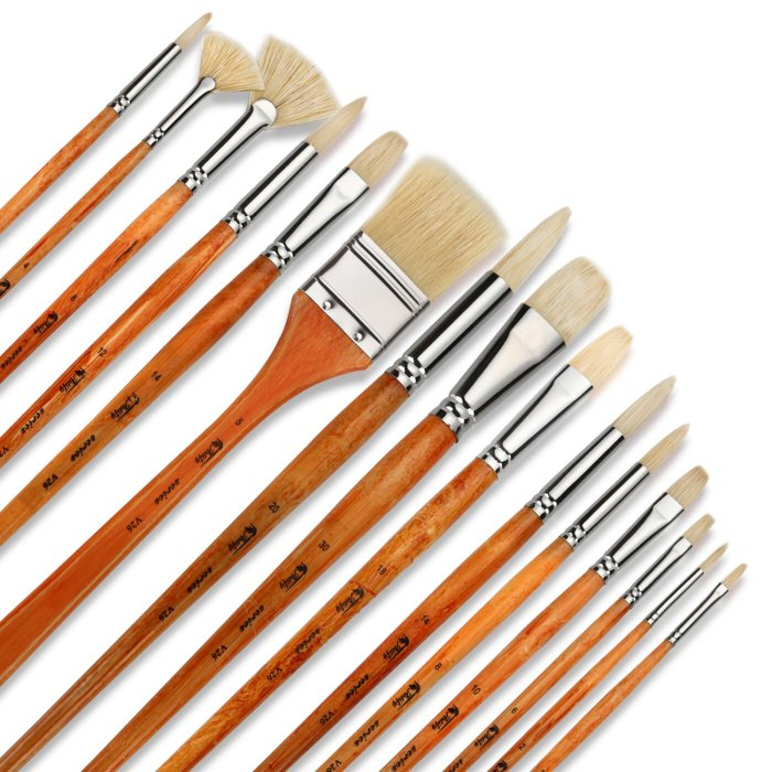 paint brushes online