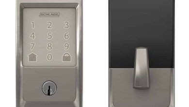 Photo of Points to ponder before considering lock replacement