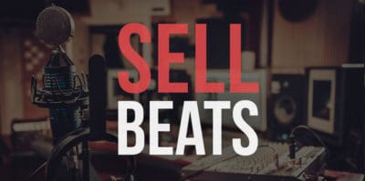 sell beats online