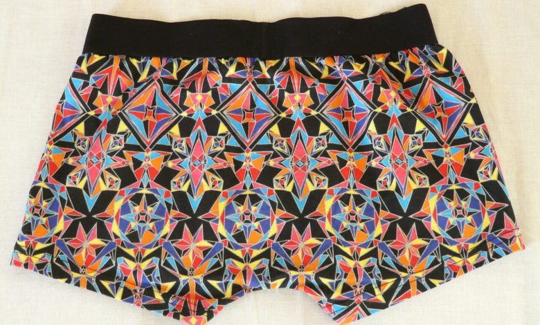 Attractive Men's Underwear