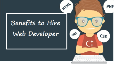 Photo of Significant Benefits to Hire WordPress Web Developer