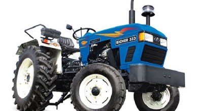 Photo of 10 Things you need to learn about Eicher Tractor