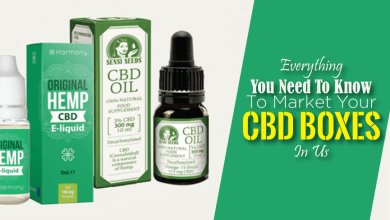 Photo of Everything you need to know to market your CBD boxes in US