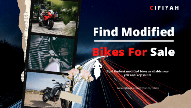 Photo of How to Find Modified Bikes For Sale in Bangalore For Purchase?