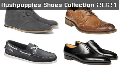 Photo of Hushpuppies Shoes Collection 2021