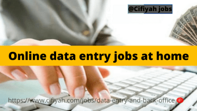 Photo of Data entry jobs at home for fresher online