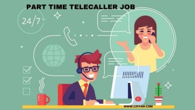Photo of PART TIME TELECALLER JOBS FOR FRESHER