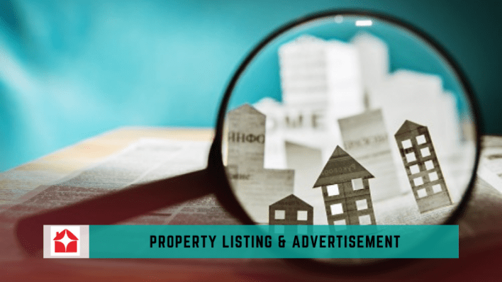 Property Advertisement