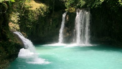 Photo of OUR GUIDE TO VISITING THE BEST WATERFALLS IN THE PHILIPPINES