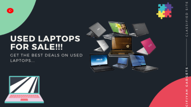 Photo of How I saved money buying used laptops and you can too?