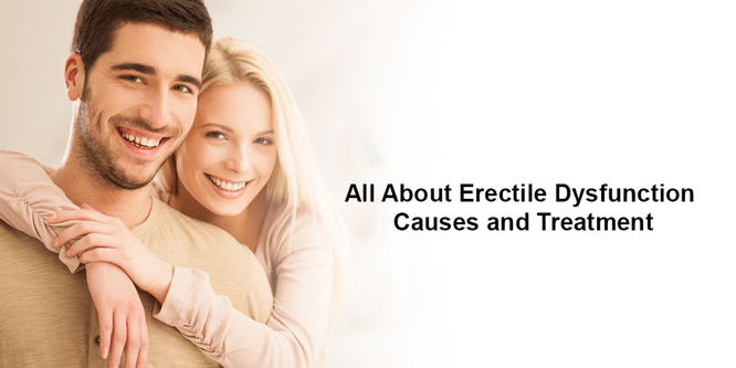 Talking Erectile Dysfunction, Choose Your Drug With Care