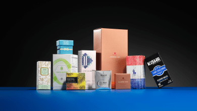 Photo of RETAIL PACKAGING OVERALL: ECOMMERCE TIPS & TRENDS