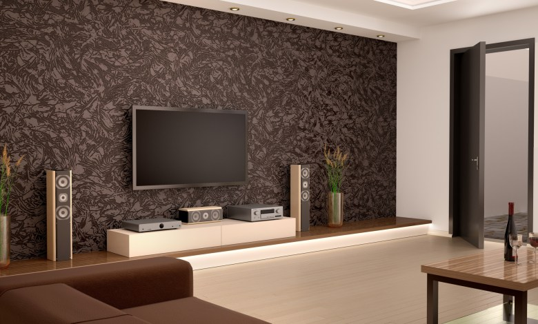 designing a home theater