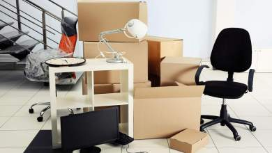 Photo of What can a moving company move?