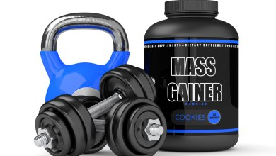 Photo of Why Should We Use Gainer Supplements?