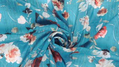 Photo of 5 Types of Pure Georgette Fabric Online and Price of Georgette Fabric
