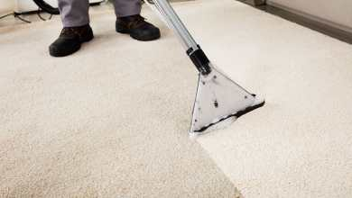 Photo of COMMERCIAL CARPET CLEANING SERVICES IN CANNINGTON
