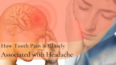 Photo of How Tooth Pain is Closely Associated with Headache