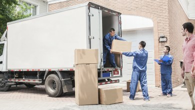 Photo of Hiring Mover and Packer in Dubai