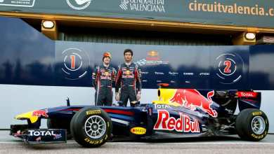 Photo of Shalom Lamm views about Max Verstappen; the Formula 1 car driver
