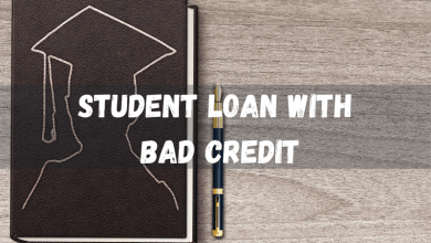 Photo of How To Get Approved For Student Loans With Bad Credit