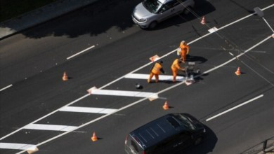 Photo of Why it is essential to hire Pavement Marking Companies?