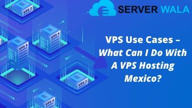 Photo of VPS Use Cases – What Can I Do With A VPS Hosting Mexico?