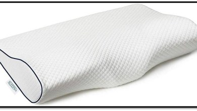 Orthopedic Pillow