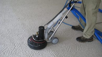 Photo of Can Carpet Cleaning Remove Urine Smell from Carpets