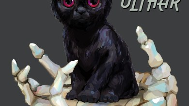 Photo of The Cats of Ulthar By H. P. Lovecraft