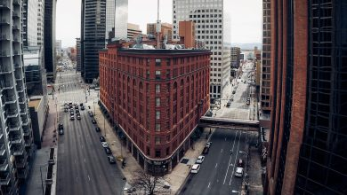 Photo of Places in Denver that will take your breath away